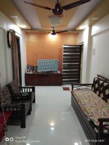 Gallery Cover Image of 560 Sq.ft 1 BHK Apartment for rent in Bhayandar East for 12500
