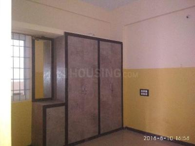 Gallery Cover Image of 1000 Sq.ft 2 BHK Apartment for rent in JP Nagar for 18000