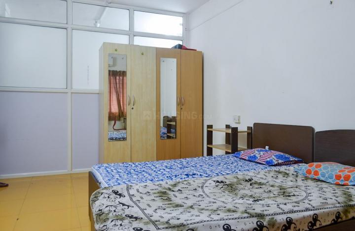 Bedroom Image of Room 1 103 Shree Swami Samarth in Deccan Gymkhana