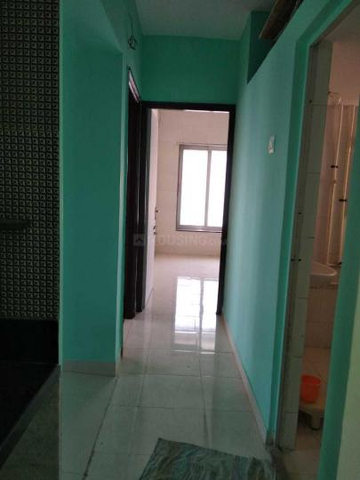Passage Image of 775 Sq.ft 1 BHK Apartment for rent in Naigaon East for 9000