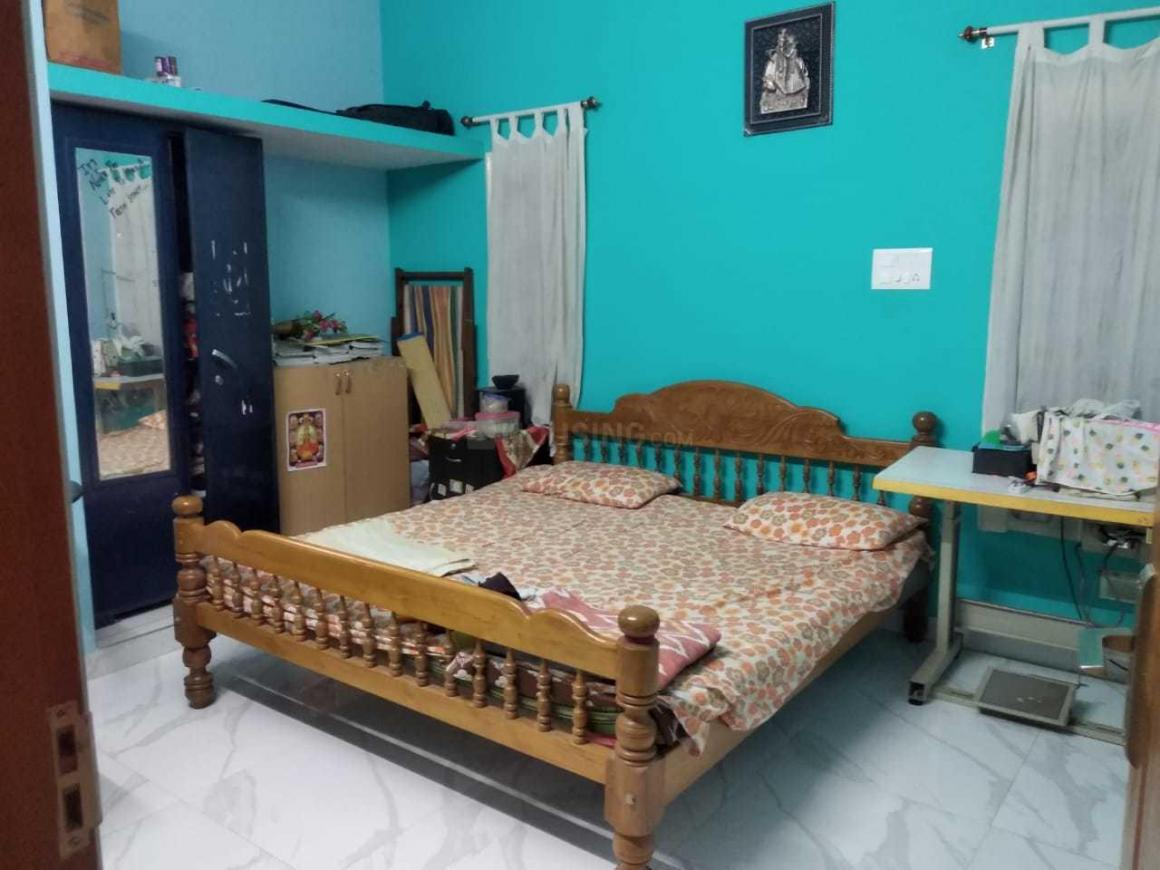 Bedroom Image of 1400 Sq.ft 3 BHK Independent House for rent in Jakkur for 30000