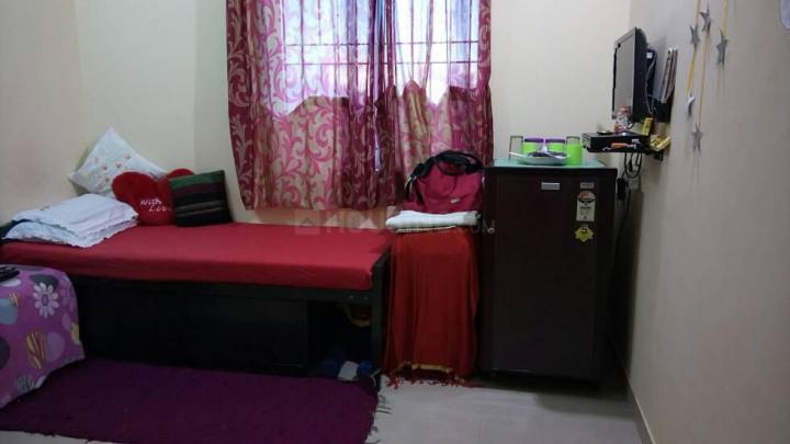 Bedroom Image of Princess Paradise PG in Banashankari