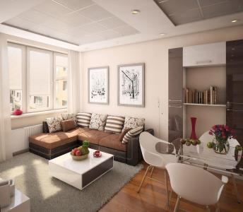 Gallery Cover Image of 1080 Sq.ft 2 BHK Apartment for buy in Techno Tulasi, Mulund West for 14600000
