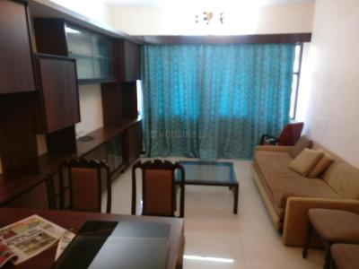 Gallery Cover Image of 1000 Sq.ft 1 BHK Apartment for rent in Bandra West for 70000