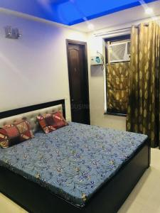 Bedroom Image of PG For Boys In Sushant Lok Phase 1 in Sector 44