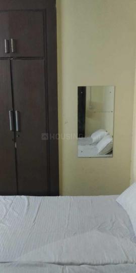 Bedroom Image of Girls PG in Lajpat Nagar