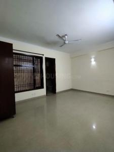 Gallery Cover Image of 1700 Sq.ft 3 BHK Independent Floor for rent in Chhattarpur for 22000