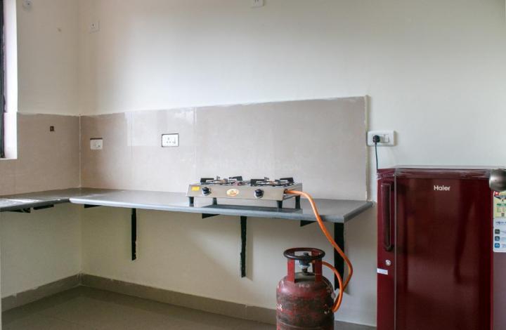 Kitchen Image of F301 Platinum City in Yeshwanthpur