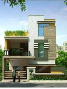 Gallery Cover Image of 1000 Sq.ft 2 BHK Independent House for buy in Thandalam for 3300000
