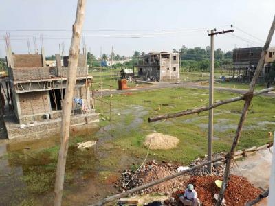 646 Sq.ft Residential Plot for Sale in Ponmar, Chennai