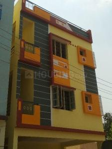 Gallery Cover Image of 1000 Sq.ft 2 BHK Independent House for rent in Vidyaranyapura for 9000
