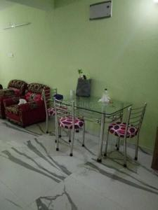 Gallery Cover Image of 1450 Sq.ft 3 BHK Apartment for rent in Chinar Park for 20000