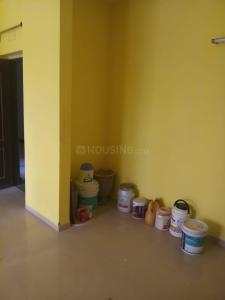 Gallery Cover Image of 1226 Sq.ft 3 BHK Apartment for rent in Unitech Uniworld City, New Town for 22000