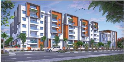 Gallery Cover Image of 1254 Sq.ft 2 BHK Apartment for buy in Kokapet for 6900000