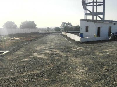 1000 Sq.ft Residential Plot for Sale in Mhow, Indore