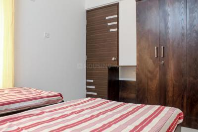 Bedroom Image of 1104 B, Atlanta Phase 2 in Hinjewadi