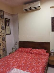 Bedroom Image of PG 4441874 Juhu in Juhu