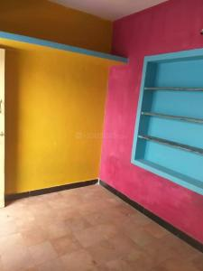 Gallery Cover Image of 250 Sq.ft 1 RK Independent House for rent in GB Palya for 4500