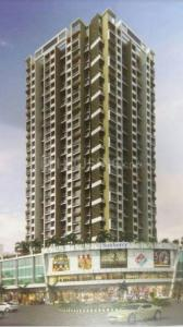 Gallery Cover Image of 2000 Sq.ft 4 BHK Apartment for buy in Neelkanth Sunberry, Ghansoli for 30000000