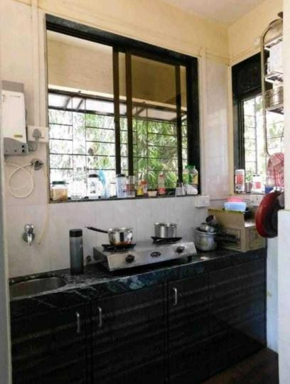 Kitchen Image of PG 4271722 Malad West in Malad West