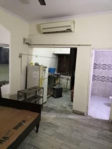 Gallery Cover Image of 300 Sq.ft 1 BHK Apartment for rent in Shipra Suncity for 8500