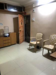 Gallery Cover Image of 580 Sq.ft 2 BHK Apartment for rent in Belapur CBD for 16000