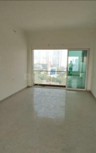 Gallery Cover Image of 1400 Sq.ft 3 BHK Apartment for rent in Romell Aether Wing B1, Goregaon East for 55000