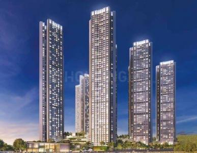 Gallery Cover Image of 1180 Sq.ft 3 BHK Apartment for buy in Borivali East for 29000000