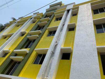 Gallery Cover Image of 460 Sq.ft 1 RK Apartment for buy in Madhyamgram for 1265000