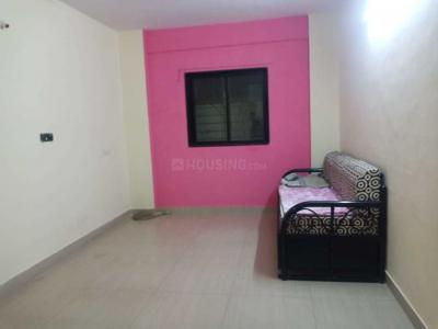 Gallery Cover Image of 700 Sq.ft 1 BHK Independent House for rent in Dhayari for 8000