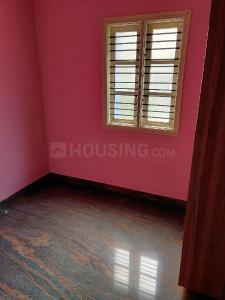 Gallery Cover Image of 600 Sq.ft 2 BHK Independent Floor for rent in J P Nagar 7th Phase for 11000