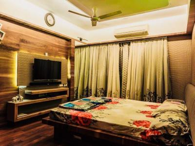 Gallery Cover Image of 2200 Sq.ft 3 BHK Apartment for rent in Unity Domain Heights, Shyamal for 38000