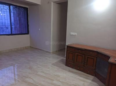 Gallery Cover Image of 950 Sq.ft 2 BHK Apartment for buy in Jalvayu Defence Enclave, Kharghar for 8900000