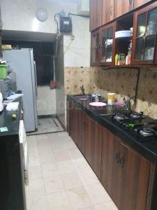 Gallery Cover Image of 1700 Sq.ft 3 BHK Apartment for rent in Andheri West for 22000