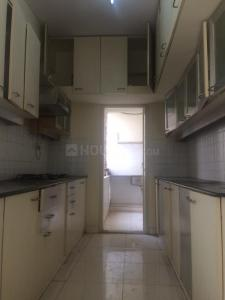 Gallery Cover Image of 1500 Sq.ft 3 BHK Apartment for rent in Indira Nagar for 30000