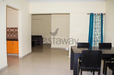 Dining Room Image of PG 4642552 Halanayakanahalli in Halanayakanahalli