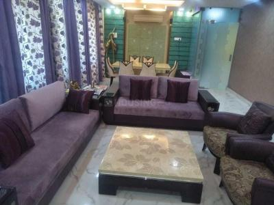 Gallery Cover Image of 3000 Sq.ft 5 BHK Apartment for rent in Bandra West for 350000