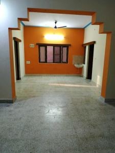 Gallery Cover Image of 1200 Sq.ft 3 BHK Independent House for rent in Maruthi Sevanagar for 17000