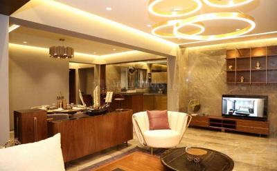 Gallery Cover Image of 2295 Sq.ft 3 BHK Apartment for buy in Cloud 9, Ambawadi for 13350000