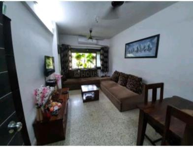 Gallery Cover Image of 600 Sq.ft 1 BHK Apartment for buy in Virgo Apartments, Malad West for 7000000