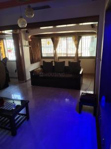 Gallery Cover Image of 1550 Sq.ft 2 BHK Apartment for buy in Thane West for 20000000