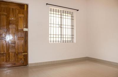 Gallery Cover Image of 1000 Sq.ft 1 BHK Independent House for rent in R. T. Nagar for 12100