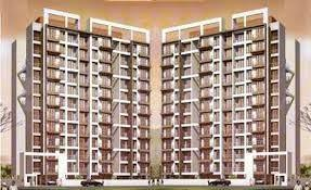 Gallery Cover Image of 780 Sq.ft 1 BHK Apartment for buy in Metro Tulsi Kamal, Kharghar for 8590000