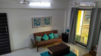 Gallery Cover Image of 919 Sq.ft 2 BHK Apartment for buy in Mumbra for 4733850