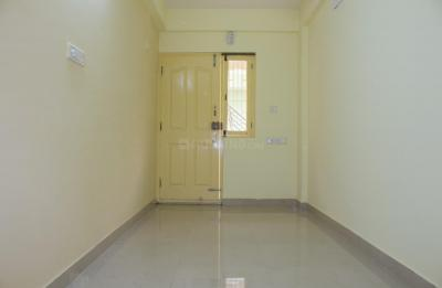 Gallery Cover Image of 600 Sq.ft 1 BHK Independent House for rent in Parappana Agrahara for 8800