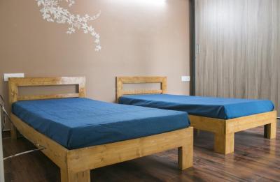 Bedroom Image of Babu Nest 008 in Hennur
