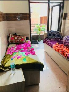Bedroom Image of Du Inn in Kamla Nagar