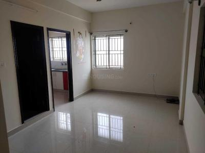Gallery Cover Image of 450 Sq.ft 1 BHK Apartment for rent in SLV Nivas, HBR Layout for 11000