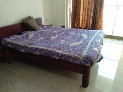 Bedroom Image of PG 5305565 Malad East in Malad East
