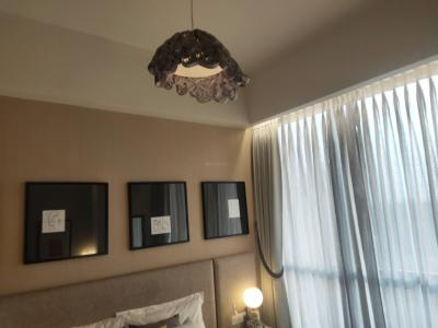 Bedroom Image of 600 Sq.ft 1 BHK Apartment for buy in Elan Mercado, Sector 80 for 9000000